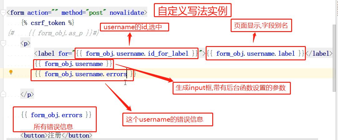 Django form表单组件- 技术经验- W3xue